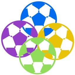 Soccer Balls Catcher - Catch the Soccer Balls