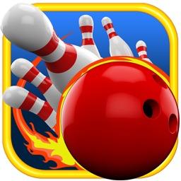 Bowling Shoot 3D Play