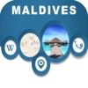 Maldives Offline City Map Navigation