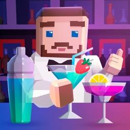 Bartender Simulator: Mix Delicious Drinks