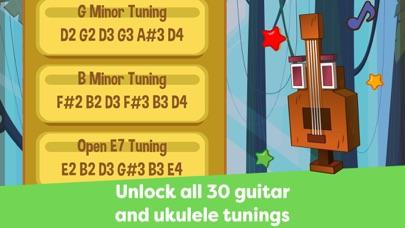 Trunky Tuner: Guitar Slam screenshot four