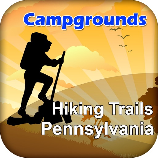 Pennsylvania State Campgrounds & Hiking Trails