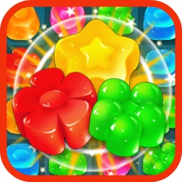 Candy Fruit Match 3 Game Free