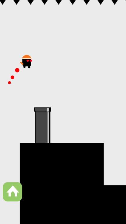 SCREAM MM - Fly Hero screenshot-4