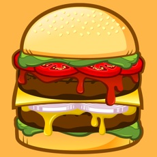 Activities of Sky Burger Cooking