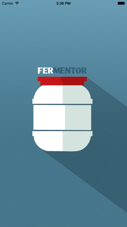 Fermentor screenshot-0