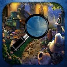 Activities of Hidden Objects Of A Murder On A Full Moon