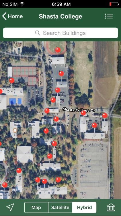 Shasta College by Shasta College
