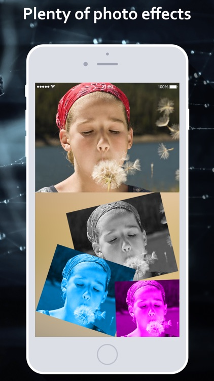 Collage Mix Pro - pic grid and photo collage maker screenshot-4