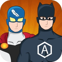Codes for Create your own Super-Hero Justice Man Dress-Up Hack