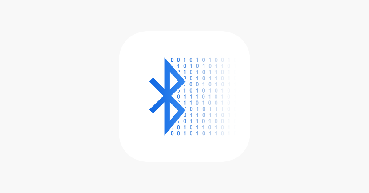 HM10 Bluetooth Serial Lite on the App Store