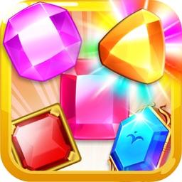 Match3 Gems Quest