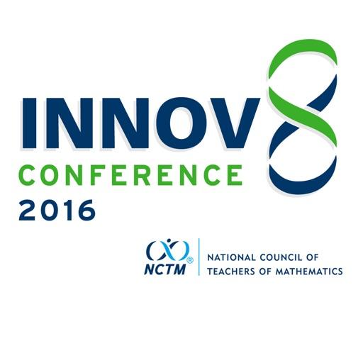 2016 NCTM INNOV8 icon