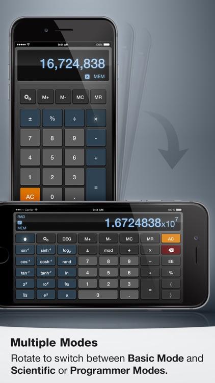 Sci:Pro Calculator