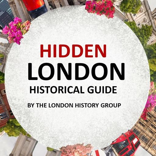 London History Group - Hidden London