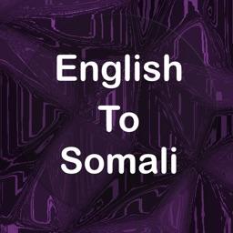 English To Somali Translator Offline and Online