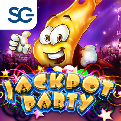 Jackpot Party Casino Slots-Vegas Slot Machine Game app