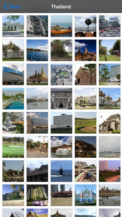 Thailand Tourism Choice screenshot-4