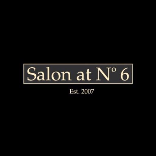 Salon at No 6