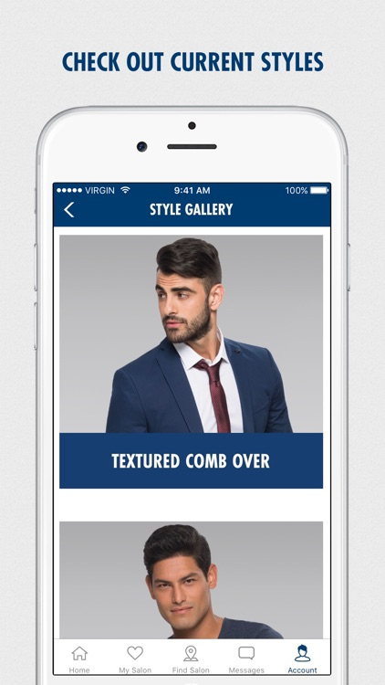 Supercuts Hair Salon – Online Check-in screenshot-4