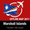 Marshall Islands Tourist Guide + Offline Map