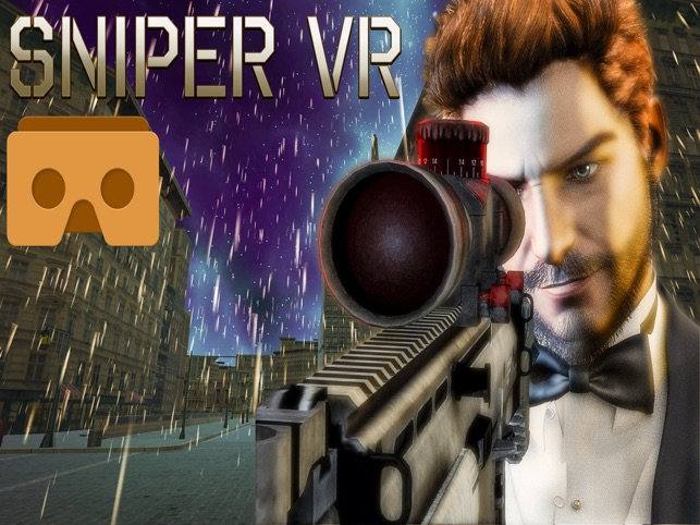 9e41bf4bf35e Sniper Shooting VR Games 2017 on the App Store