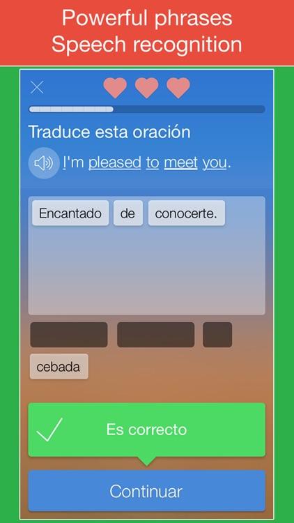 Learn English, Speak English - Language guide screenshot-3