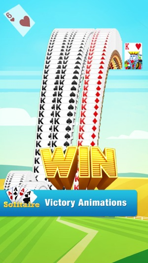 ae solitaire on the app store