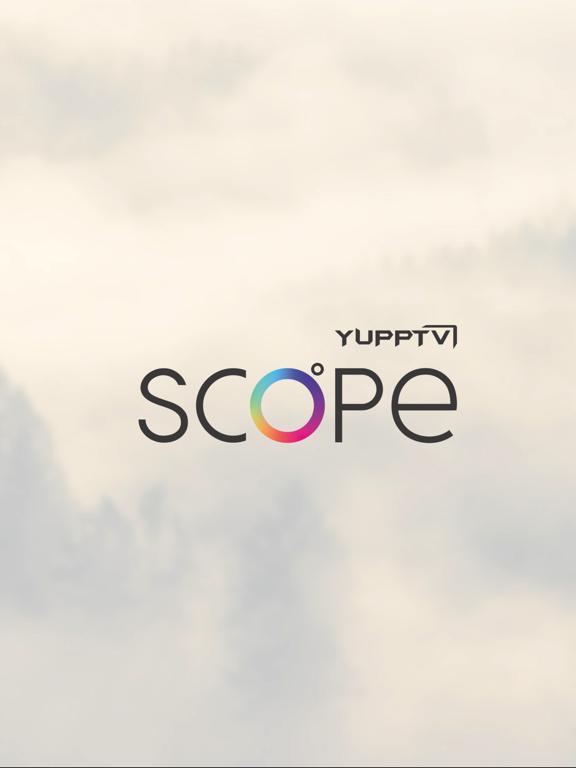 YuppTV Scope Remoteのおすすめ画像1
