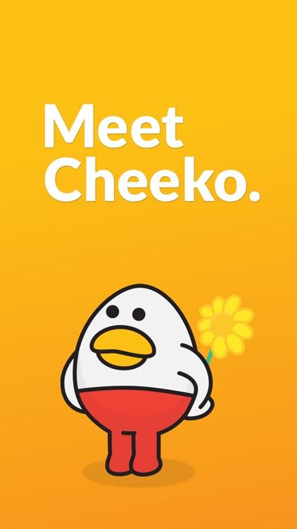 Cheeko