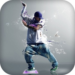 Hip Hop Camera Effect Photo Editor