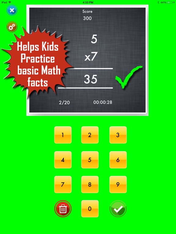 My Math App - Flashcards-ipad-4
