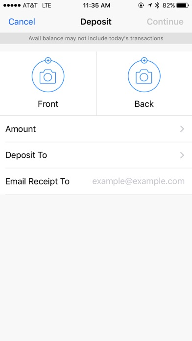 Screenshot #5 for ProvidentNJ Mobile