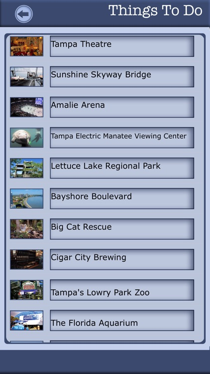 The Great App For Busch Gardens Tampa Bay Offline screenshot-4