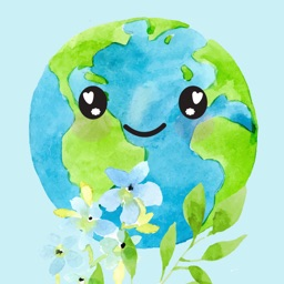 Stickers for Earth