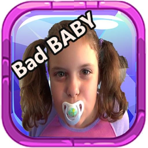 Bad Baby Victoria Jungle