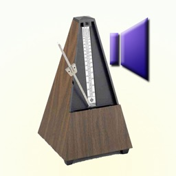 Voice Metronome - Multi-Lingual Edition