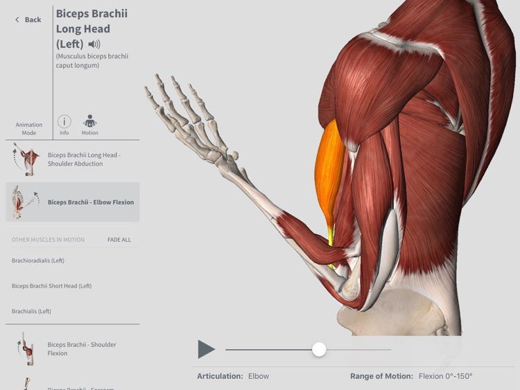 Complete Anatomy 2018 +Courses screenshot-2