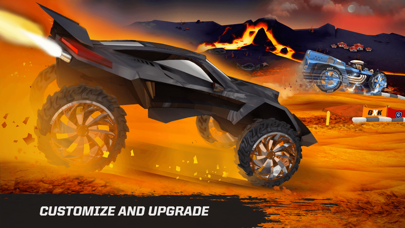 GX Motors screenshot three