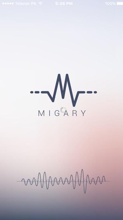 MIGARY screenshot-3