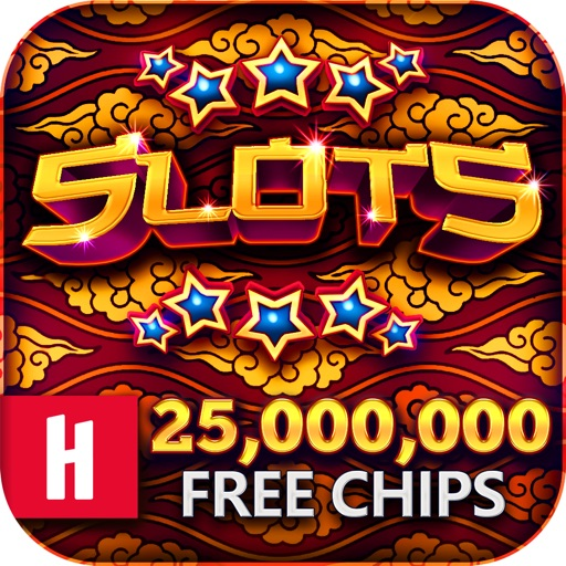 Lucky Slot Machines - Casino Slots Games icon