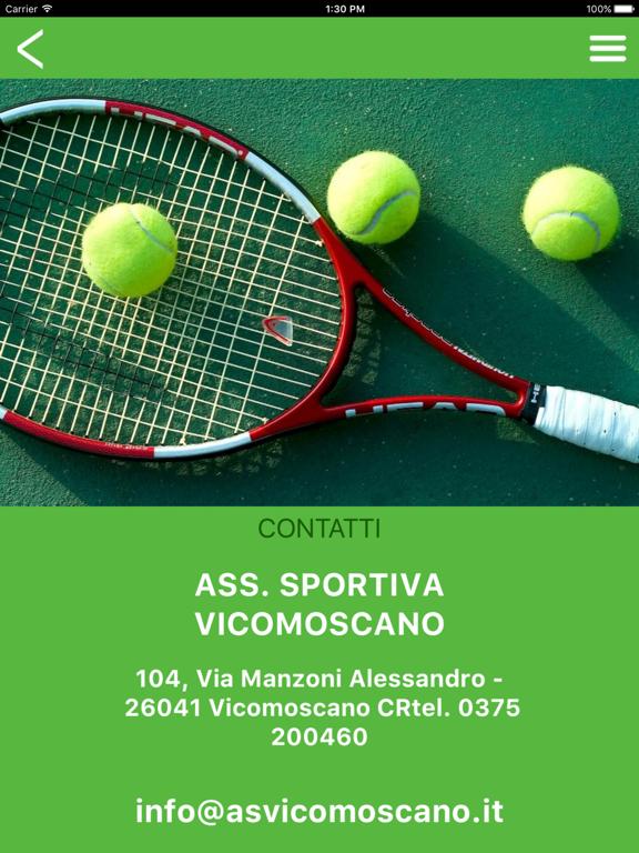 A.S. Vicomoscano screenshot 6