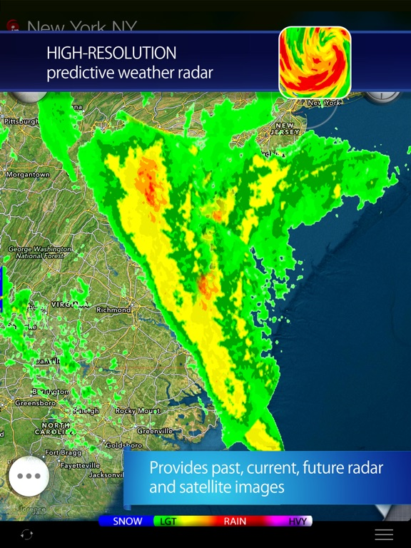 Radar Hd Future Noaa Doppler Weather Radar App Price Drops