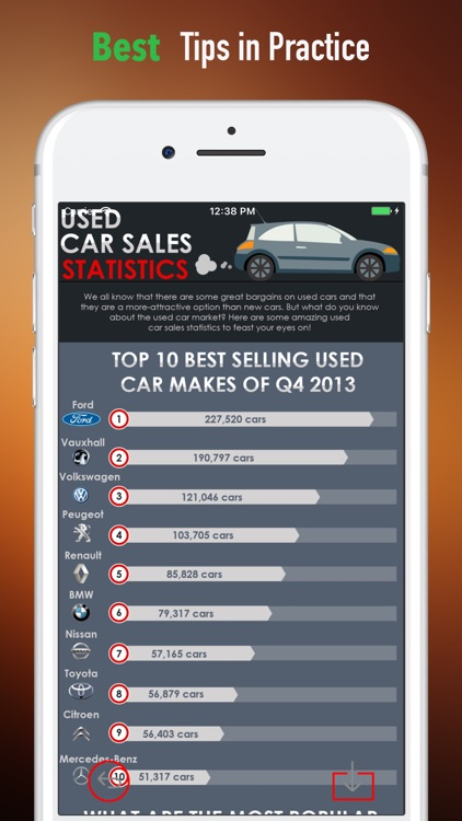 Used Car Guide and Tips-Consumer Reports screenshot-3