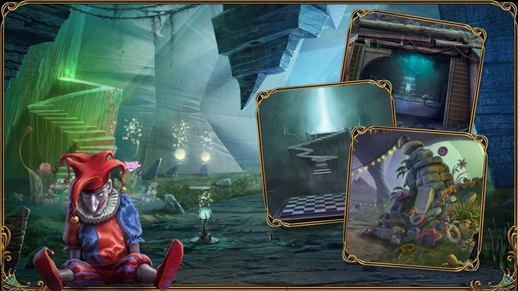 Dreamscapes: Nightmare's Heir screenshot-4