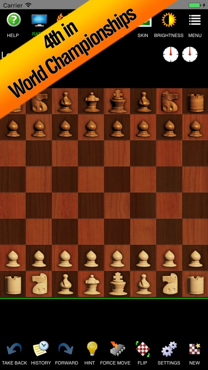 Chess Pro with Coach - Learn,Play & Online Friends screenshot-3