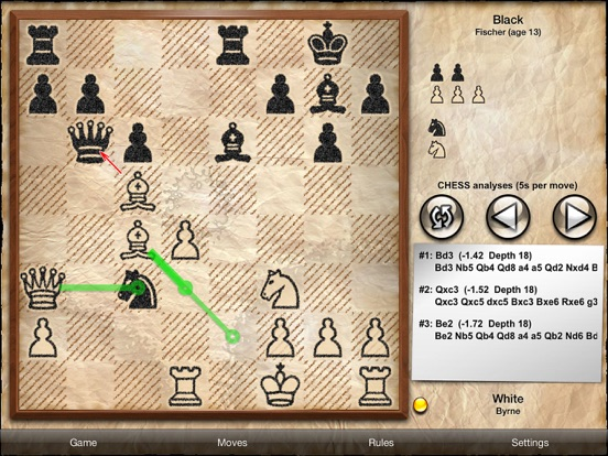 Screenshot #4 for Chess Pro - with coach