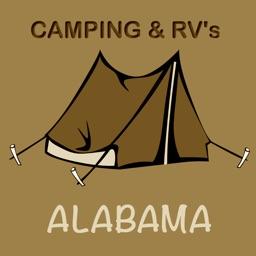 Alabama – Campgrounds & RV Parks