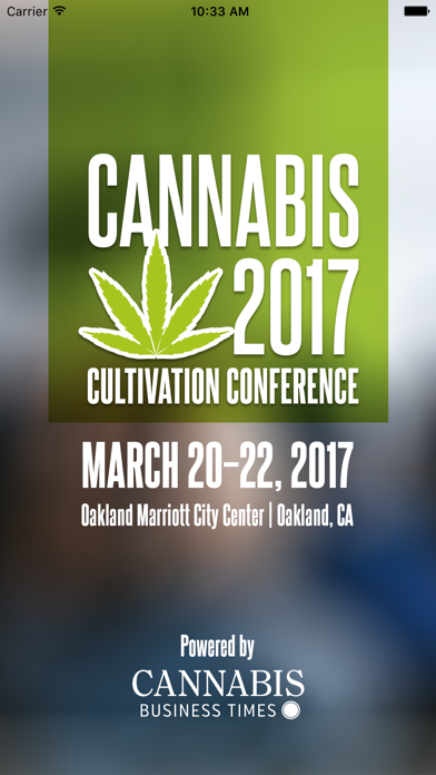 Cannabis 2017 screenshot one