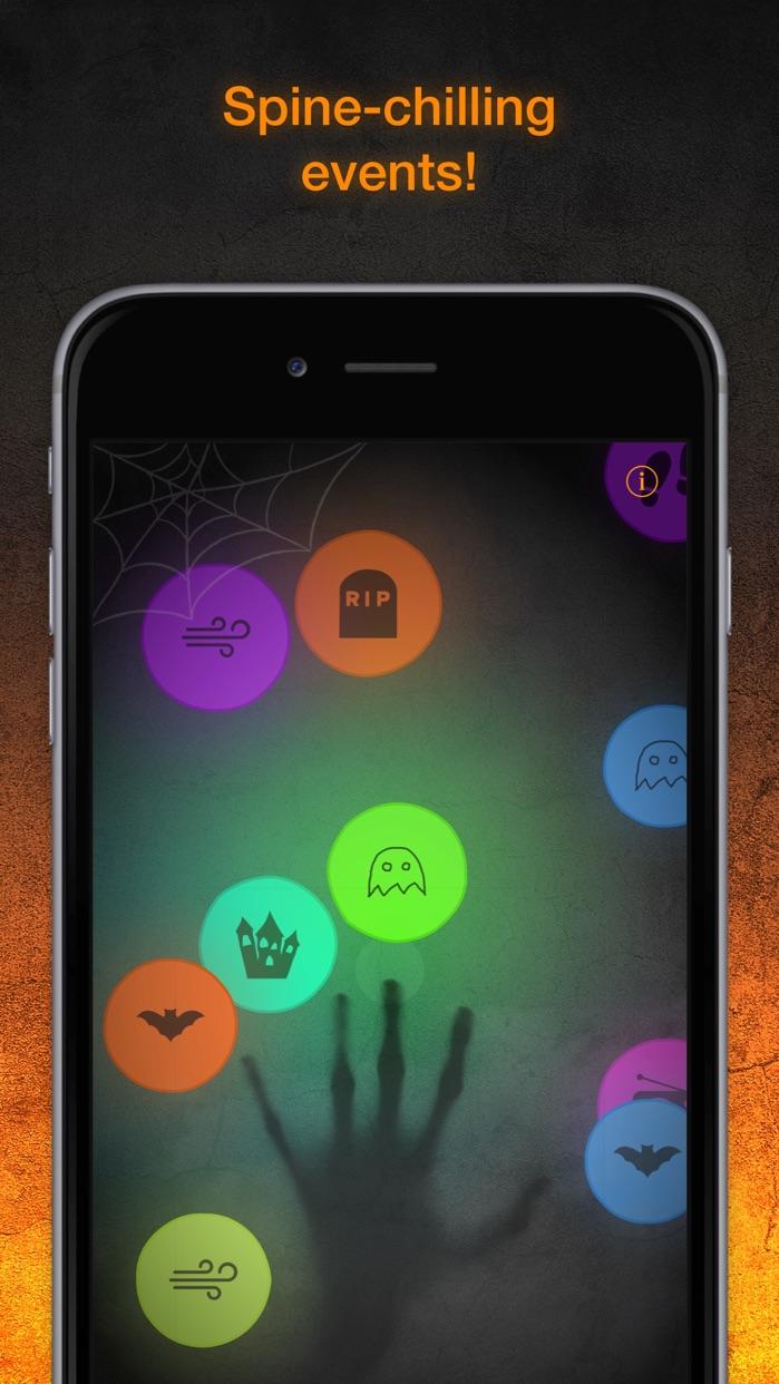TaoMix Halloween Screenshot